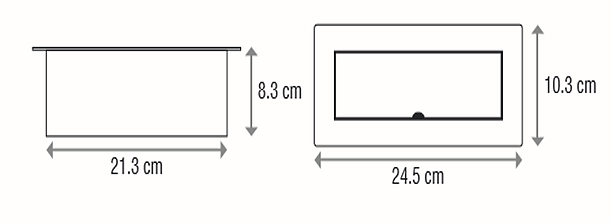 medidas PSC088