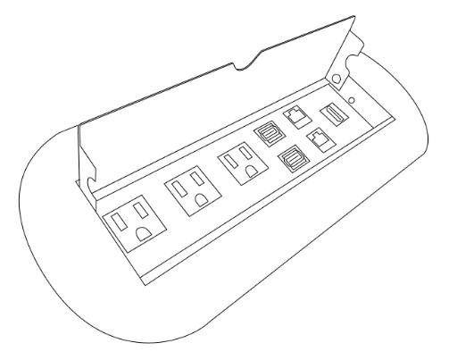 Isometrico 1 PSC099