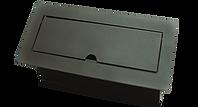 multicontacto PSC066 Negro