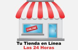 Tu Tienda En Linea Las 24 Horas