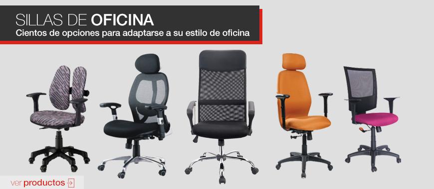 Tienda en linea muebles para oficina sillas para oficina sillones para oficina mg muebles - Faldones para sillas ...