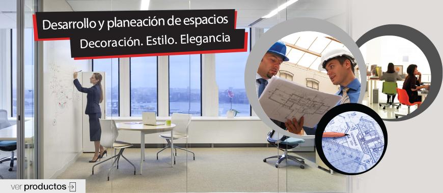 Genere una mayor productividad con muebles de oficina de calidad